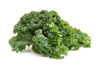 El kale es un alimento alcalino