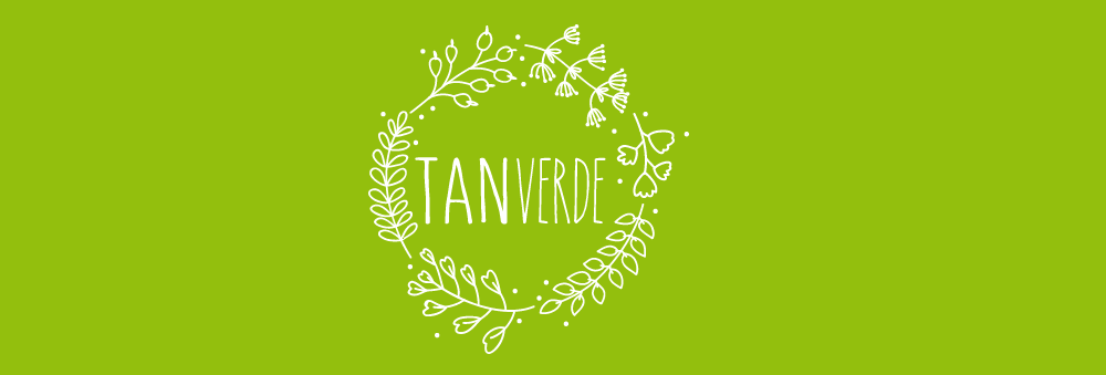 Tan Verde logo
