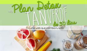 Plan Detox de 30 dias